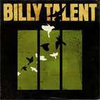 billy talent: Billy Talent III