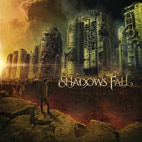 shadows fall: Fire From The Sky