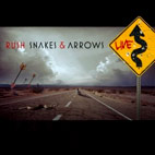 rush: Snakes & Arrows Live