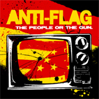 Anti-Flag: The People Or The Gun