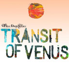 three days grace: Transit Of Venus
