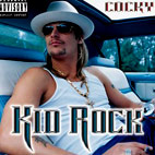 kid rock: Cocky