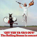 rolling stones: Get Yer Ya-Ya's Out