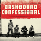 dashboard confessional: Alter The Ending