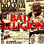bad religion: All Ages