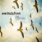 switchfoot: Hello Hurricane