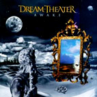 dream theater: Awake