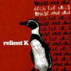 relient k: Deck The Halls, Bruise Your Hands