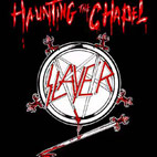 slayer: Haunting The Chapel [EP]
