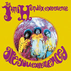 jimi hendrix: Are You Experienced