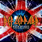 Def Leppard: Rock Of Ages: The Definitive Collection