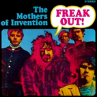 frank zappa: Freak Out!