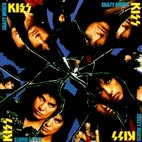 kiss: Crazy Nights
