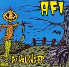 afi: All Hallows [EP]