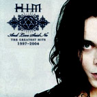 him: And Love Said No: Greatest Hits 1997-2004