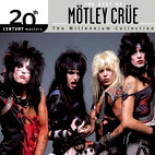 motley crue: The Millennium Collection: The Best Of Motley Crue