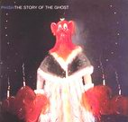 phish: The Story Of The Ghost