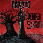 danzig: Deth Red Sabaoth