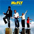 mcfly: Room On The 3rd Floor