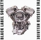 black label society: The Blessed Hellride