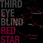 third eye blind: Red Star EP