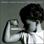audio adrenaline: Underdog