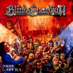 blind guardian: A Night At The Opera
