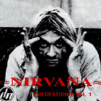 nirvana: Outcesticide Vol 1