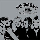 no doubt: The Singles 1992-2003