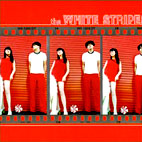 white stripes: The White Stripes