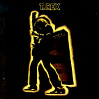 t rex: Electric Warrior