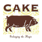 cake: Prolonging The Magic