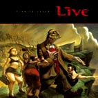 live: Throwing Copper