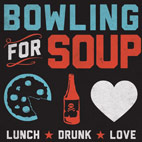 bowling for soup: Lunch. Drunk. Love.