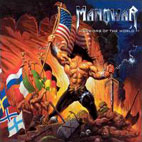 manowar: Warriors Of The World