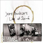 jeff buckley: Live At Sin-e (Legacy Edition)