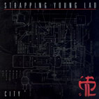 strapping young lad: City