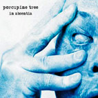 porcupine tree: In Absentia
