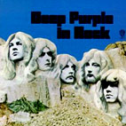 deep purple: In Rock