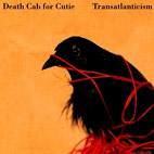 death cab for cutie: Transatlanticism
