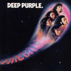 deep purple: Fireball