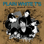 Plain White T's: Every Second Counts