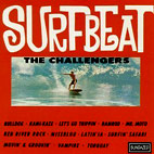 The Challengers: Surfbeat