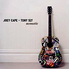 Joey Cape And Tony Sly: Acoustic