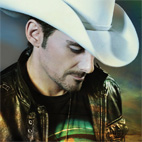 brad paisley: This Is Country Music