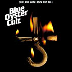 blue oyster cult: On Flame With Rock And Roll