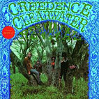 creedence clearwater revival: Creedence Clearwater Revival
