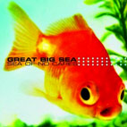 great big sea: Sea Of No Cares