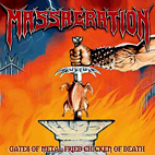 massacration: Gates Of Metal Fried Chicken Of Death