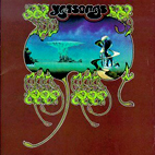 yes: Yessongs